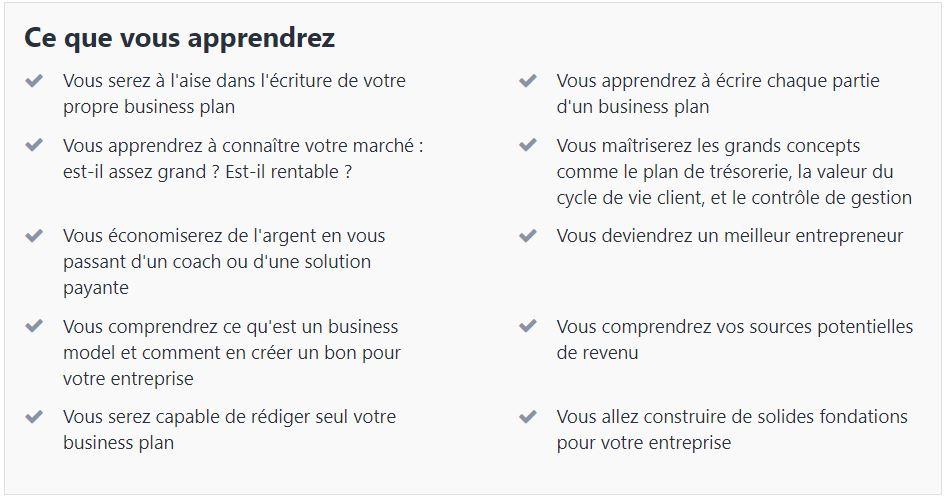 meilleur-formation-en-ligne-business-plan-en-francais